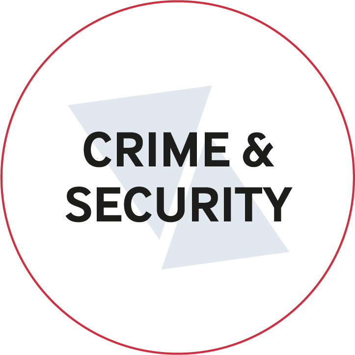 crime&security